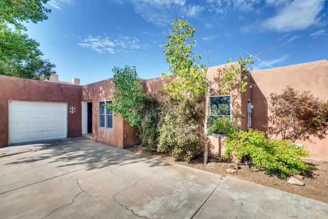 2450 Calle Contessa, Santa Fe, NM 87505 (MLS #201903713) :: The Desmond Group