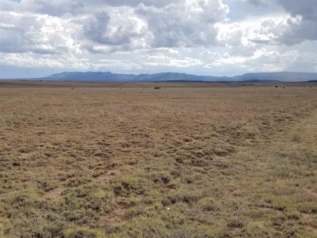 44 B Gates Farm Road, Estancia, NM 87016 (MLS #201903725) :: The Very Best of Santa Fe