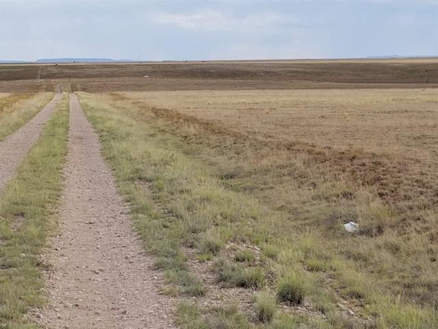 44 D Gates Farm Road, Estancia, NM 87016 (MLS #201903726) :: The Very Best of Santa Fe