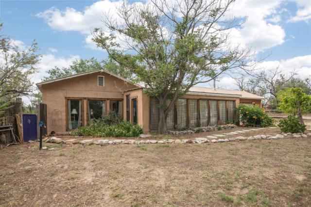 49 Private Drive 1062, Alcalde, NM 87511 (MLS #201903739) :: The Very Best of Santa Fe