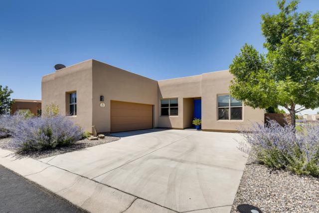 25 Panther Peak, Santa Fe, NM 87508 (MLS #201903746) :: The Very Best of Santa Fe