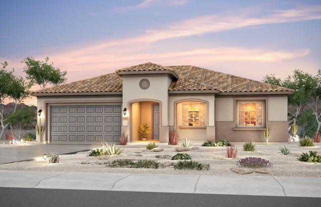 4163 Arboles Bonitos, Santa Fe, NM 87507 (MLS #201903748) :: The Desmond Group