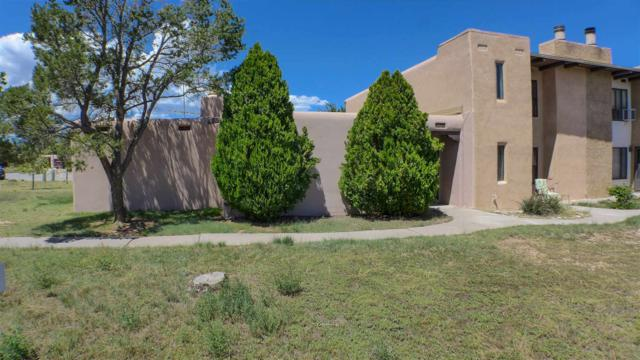 327 Cheryl Court, Los Alamos, NM 87547 (MLS #201903759) :: The Desmond Group
