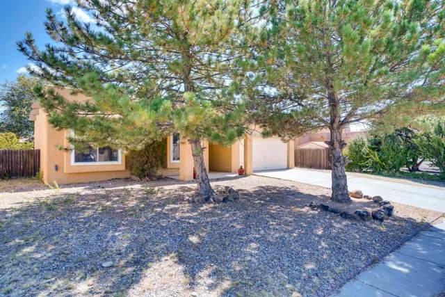 4219 Arapaho Road, Santa Fe, NM 87507 (MLS #201904186) :: The Desmond Group