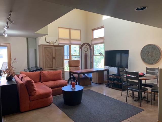 3600 Cerrillos Road  #1106 #1106, Santa Fe, NM 87507 (MLS #201904195) :: The Very Best of Santa Fe