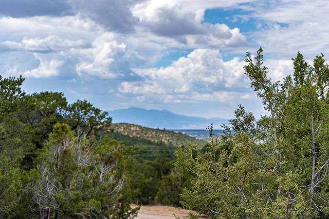 1686 Wilderness Gate, Santa Fe, NM 87505 (MLS #201904204) :: The Desmond Group