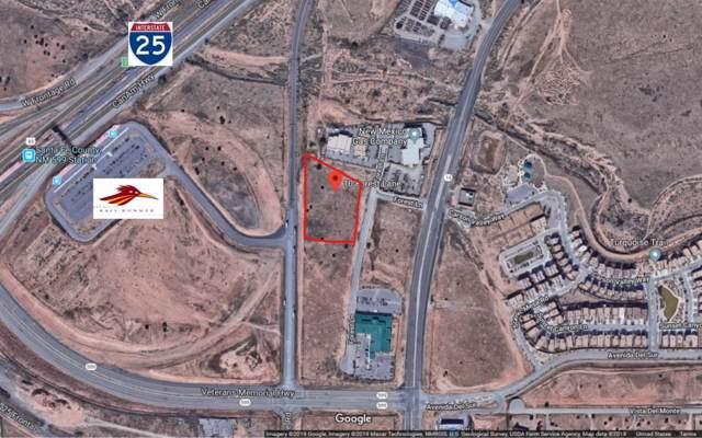 10 Forest Lane, Santa Fe, NM 87508 (MLS #201904253) :: The Desmond Group