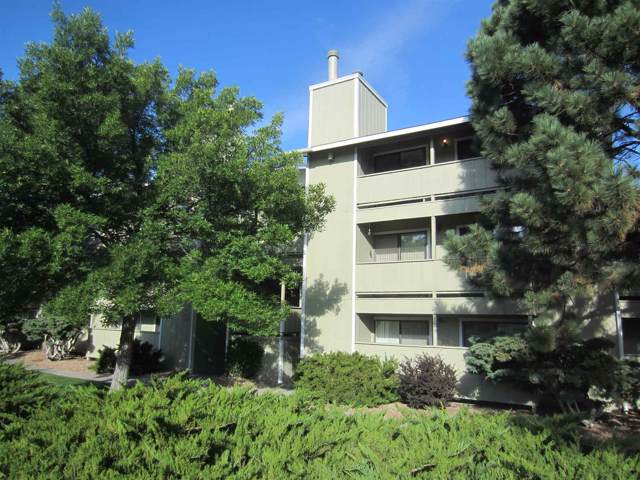 505 Oppenheimer Dr #307, Los Alamos, NM 87544 (MLS #201904261) :: The Desmond Group