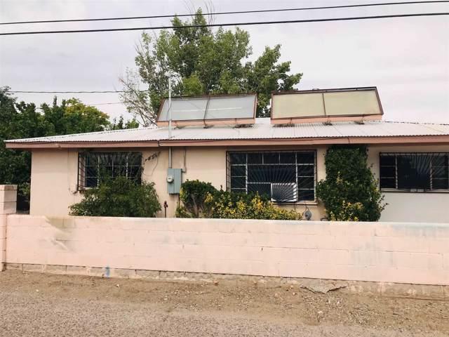1001A Calle Lopez, Espanola, IA 87532 (MLS #201904265) :: The Very Best of Santa Fe
