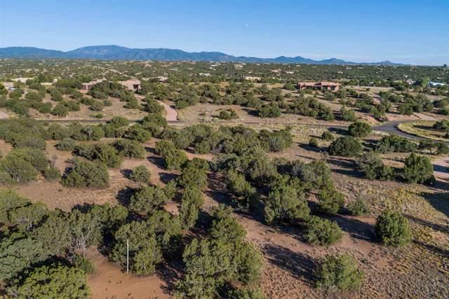 9 Black Mesa (Lot 728, Lc), Santa Fe, NM 87506 (MLS #201904271) :: The Desmond Group