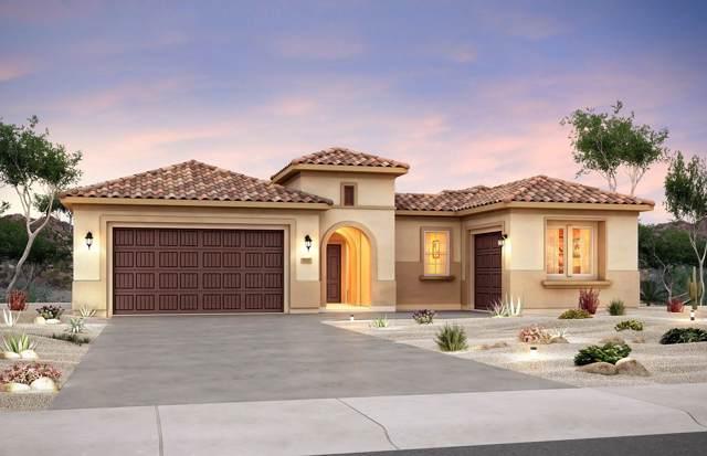 4681 Lluvia Encantada, Santa Fe, NM 87507 (MLS #201904281) :: The Desmond Group