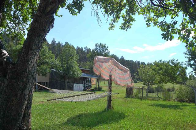 254 State Highway 266, Sapello, New Mexico 87745 254 State Highw, Sapello, NM 87745 (MLS #201904293) :: The Desmond Group