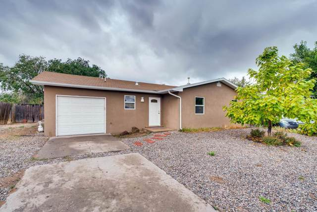 1604 Greenfield Road, Espanola, NM 87532 (MLS #201904299) :: The Desmond Group