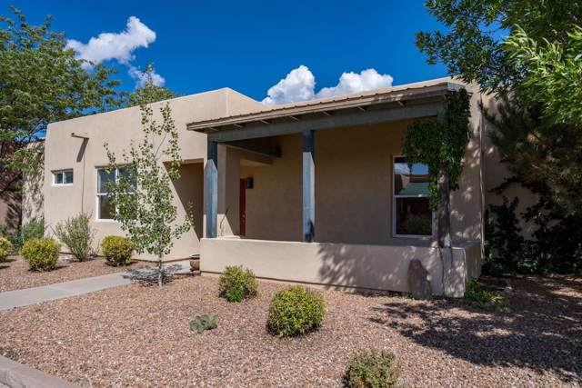 3 Darlene Court, Santa Fe, NM 87508 (MLS #201904300) :: The Desmond Group