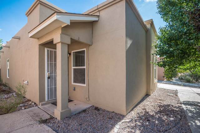4412 Santa Lucia, Santa Fe, NM 87507 (MLS #201904307) :: The Very Best of Santa Fe