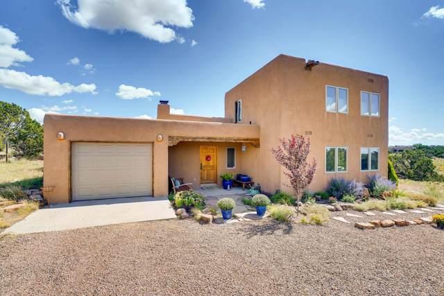 11 Balsa Court, Santa Fe, NM 87508 (MLS #201904308) :: The Very Best of Santa Fe