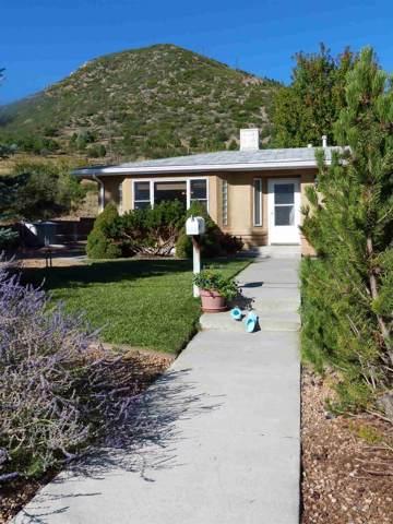 4849 Yucca, Los Alamos, NM 87544 (MLS #201904310) :: The Desmond Group