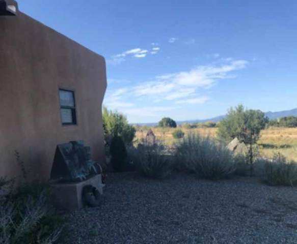1 Aventura, Santa Fe, NM 87508 (MLS #201904328) :: The Desmond Group