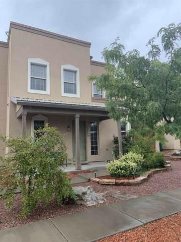 7032 Valentine, Santa Fe, NM 87507 (MLS #201904336) :: The Very Best of Santa Fe