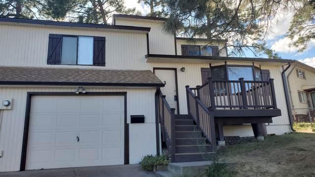 2339 North Rd, Los Alamos, NM 87544 (MLS #201904359) :: The Very Best of Santa Fe