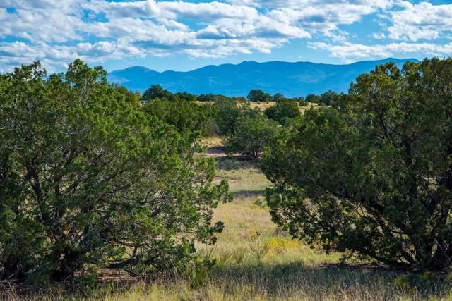 26 Sierra Rosa Loop, Santa Fe, NM 87506 (MLS #201904362) :: The Desmond Group