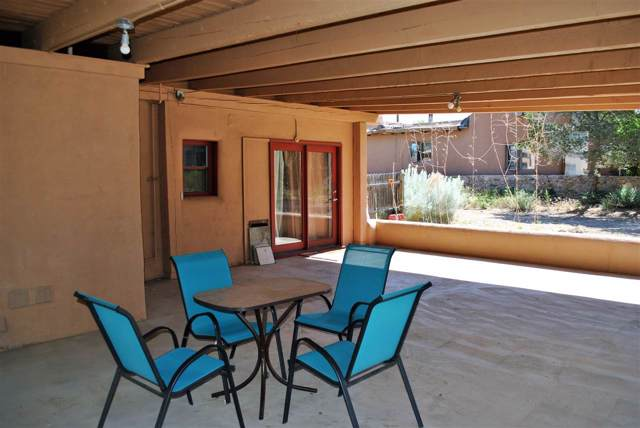 622 Don Canuto Parcel A, Santa Fe, NM 87505 (MLS #201904373) :: The Very Best of Santa Fe