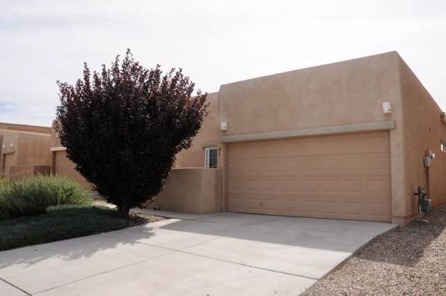46 Sunset Canyon, Santa Fe, NM 87508 (MLS #201904401) :: The Desmond Group