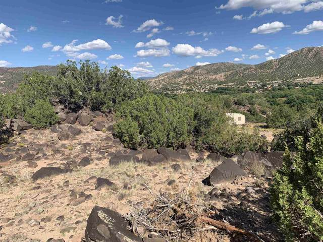 436 County Road 59 A-1-B, Velarde, NM 87538 (MLS #201904402) :: The Desmond Hamilton Group
