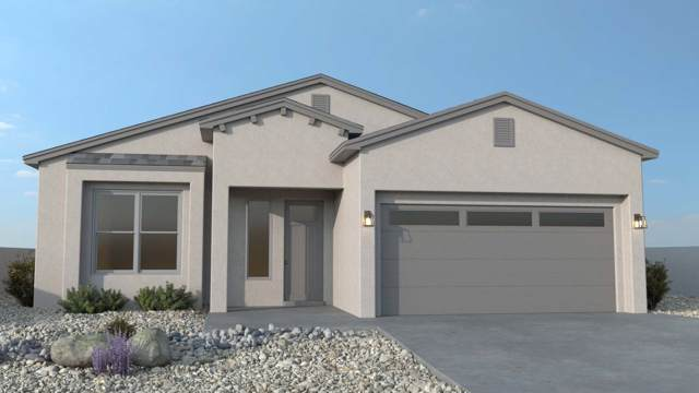 109 Confianza, White Rock, NM 87547 (MLS #201904410) :: The Desmond Group