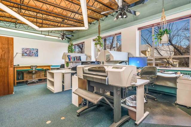 227 E Palace Q And R, Santa Fe, NM 87501 (MLS #201904413) :: Berkshire Hathaway HomeServices Santa Fe Real Estate