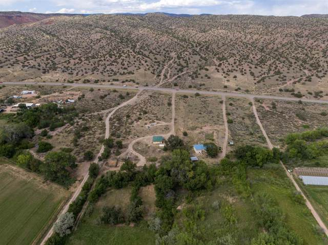 21491 Us Hwy 84, Abiquiu, NM 87510 (MLS #201904417) :: The Very Best of Santa Fe