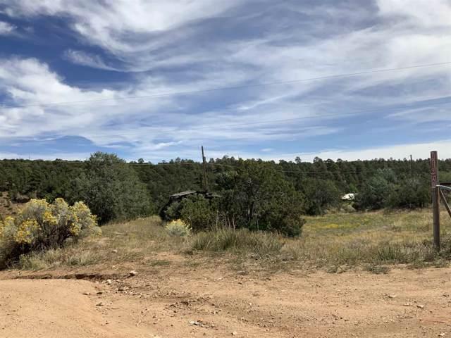 0 Old Santa Fe Trail, Santa Fe, NM 87508 (MLS #201904437) :: The Desmond Group