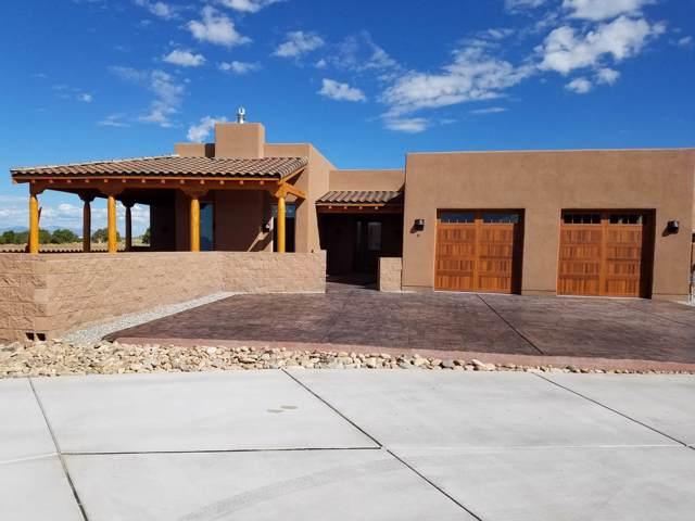 6 Caballito, Santa Fe, NM 87508 (MLS #201904447) :: The Very Best of Santa Fe
