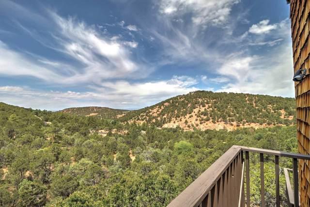 2133 Paseo Primero, Santa Fe, NM 87501 (MLS #201904458) :: The Desmond Group
