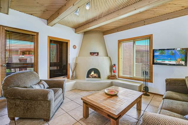 442 Greg Unit 302, Santa Fe, NM 87501 (MLS #201904460) :: The Desmond Group