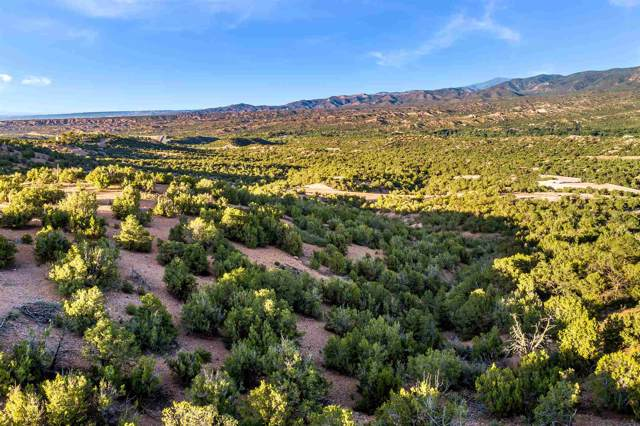 Monte Sereno Point, Santa Fe, NM 87506 (MLS #201904475) :: The Desmond Group
