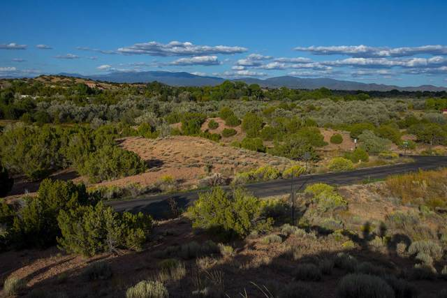 40 Calle Milpa, Santa Fe, NM 87507 (MLS #201904479) :: The Desmond Hamilton Group