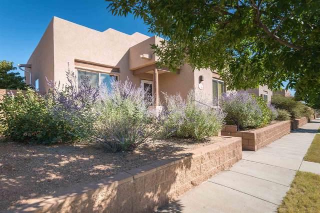12 Cibolita Peak, Santa Fe, NM 87508 (MLS #201904482) :: Berkshire Hathaway HomeServices Santa Fe Real Estate