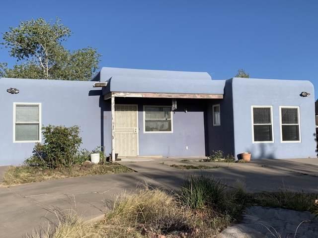 1333 Corrida De Agua, Santa Fe, NM 87507 (MLS #201904483) :: The Very Best of Santa Fe