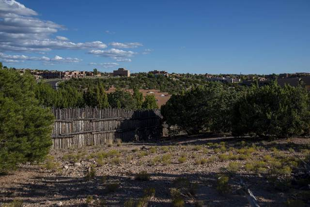 101 Avenida Aldea, Santa Fe, NM 87507 (MLS #201904486) :: The Very Best of Santa Fe