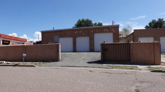 2910 Rufina Ct, Santa Fe, NM 87507 (MLS #201904495) :: The Desmond Group