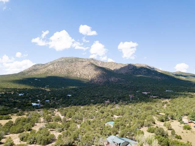 0 Living Water, Edgewood, NM 87015 (MLS #201904510) :: The Desmond Group