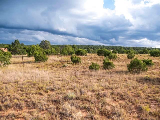 0 Ojo De La Vaca, Santa Fe, NM 87508 (MLS #201904521) :: The Very Best of Santa Fe