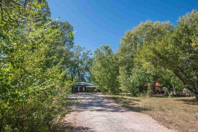 741 Mccurdy Rd, Espanola, NM 87532 (MLS #201904523) :: The Desmond Group