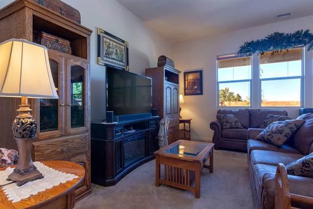 4433 Contenta Ridge, Santa Fe, NM 87507 (MLS #201904531) :: The Very Best of Santa Fe