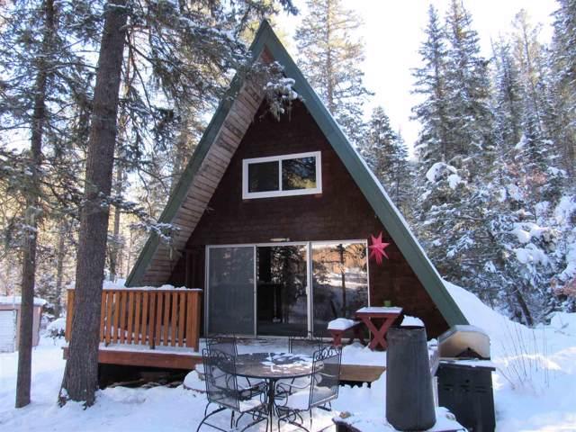 282 Dalton Canyon Rd, Pecos, NM 87552 (MLS #201904533) :: The Very Best of Santa Fe