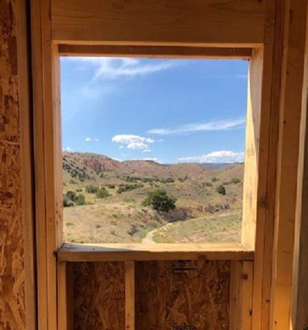 21 La Canada Way, Abiquiu, NM 87510 (MLS #201904537) :: The Very Best of Santa Fe