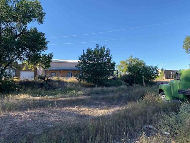 2 Paseo Los Pereas, Santa Fe, NM 87507 (MLS #201904543) :: Summit Group Real Estate Professionals