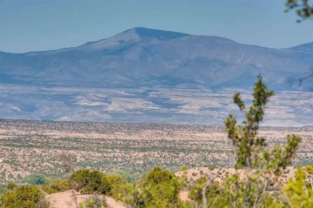 14 Rancho Lobo, Santa Fe, NM 87506 (MLS #201904551) :: The Desmond Group