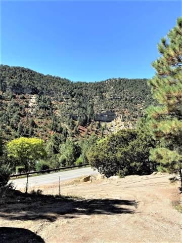 1082 Nm 63, Pecos, NM 87552 (MLS #201904578) :: The Very Best of Santa Fe